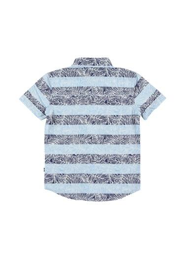 Gömlek-Nautica